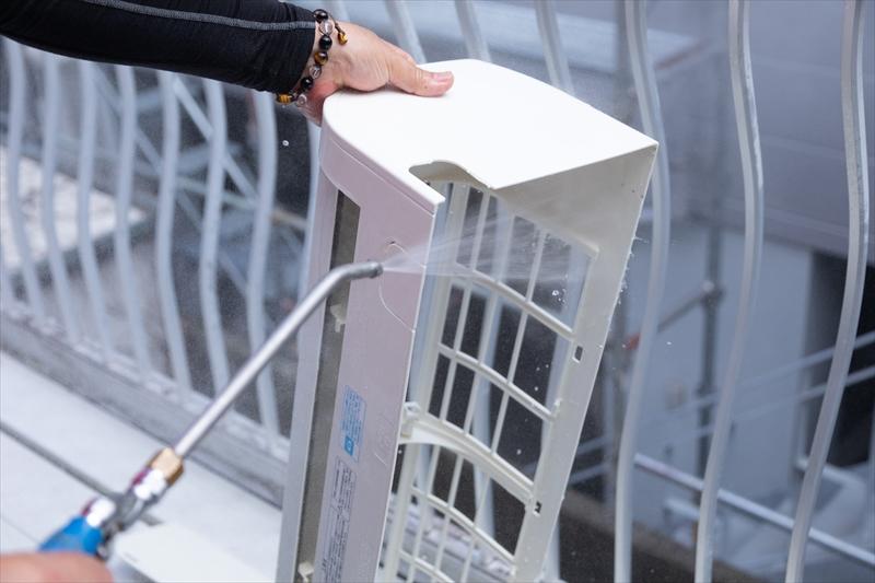 エアコン洗浄をして快適な空間を維持しませんか?