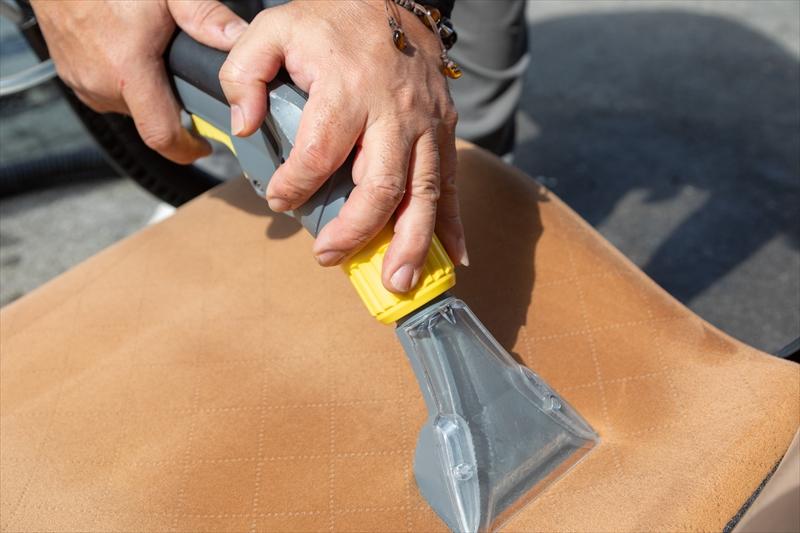 高知のエアコン洗浄・抗菌加工・シート洗浄はバイオクリーンサービス